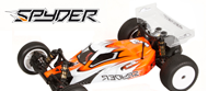 Spyder SRX-2 RTR 1/10 electric