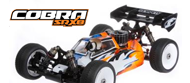 Cobra SRX8 Buggy 1/8 gas