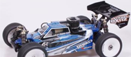 Cobra SRX8 EVO GP Buggy 1/8